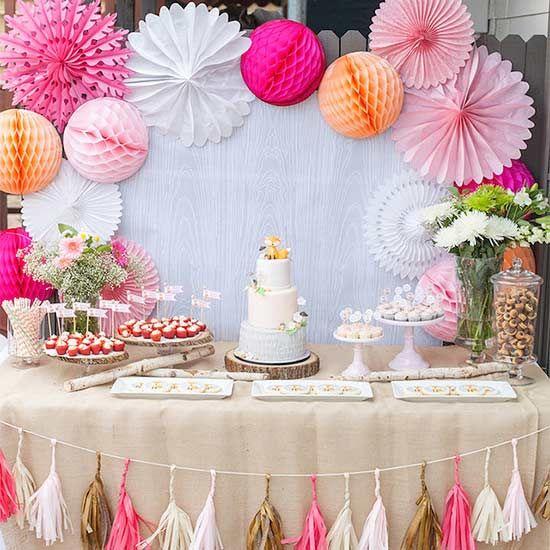 Idee di decorazione fai-da-te facili per la tua prossima festa